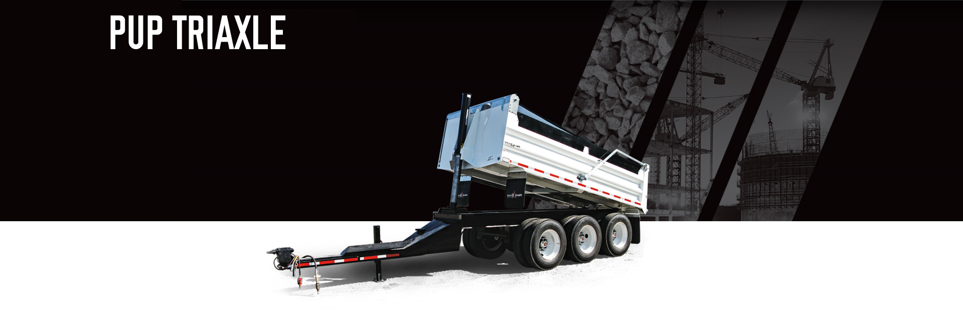 NeuStar_Pup_Triaxle_Trailer_Front